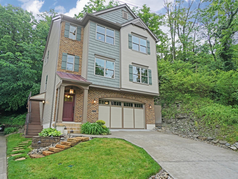 Property for sale at 3498 Tarpis Avenue, Cincinnati,  Ohio 45208