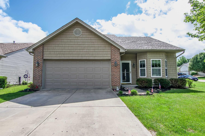 Property for sale at 8446 Gettysburg Lane, Hamilton Twp,  Ohio 45039