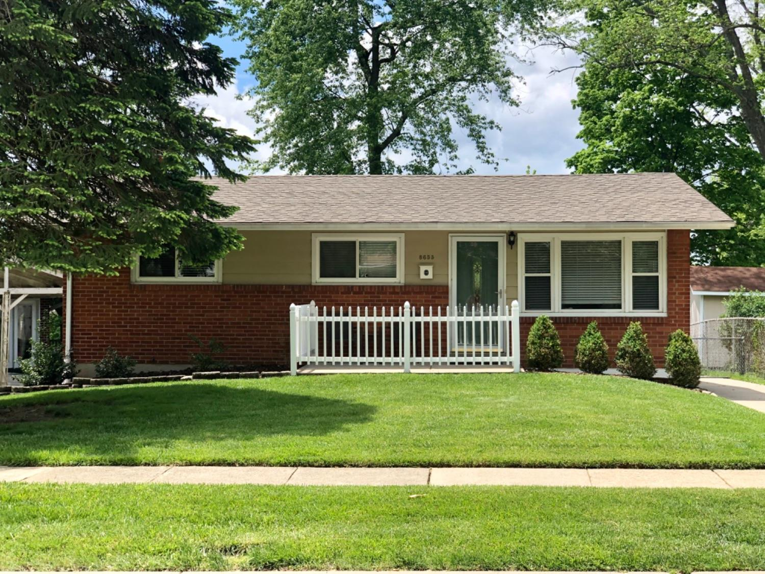 Property for sale at 8655 Tralee Court, Sycamore Twp,  Ohio 45236