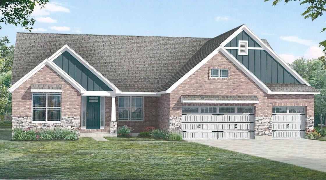 Property for sale at 4450 Watoga Drive, Liberty Twp,  Ohio 45011