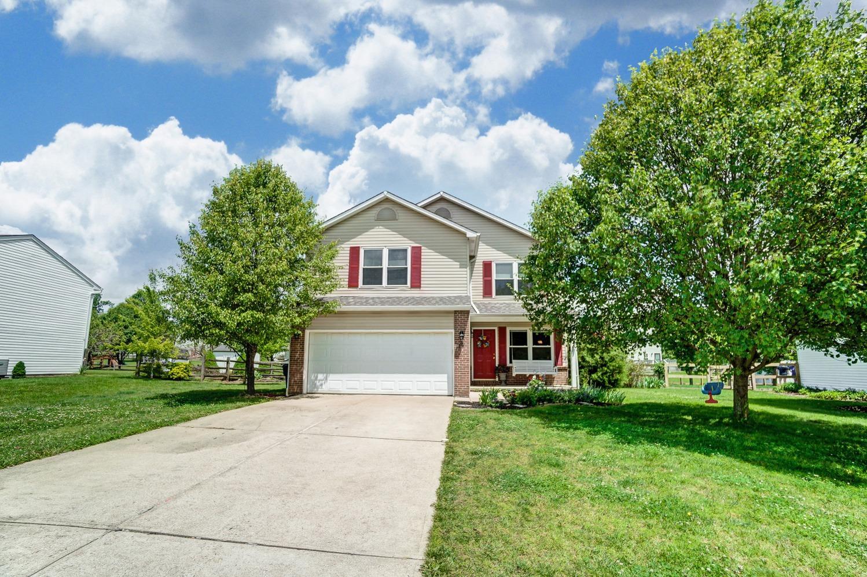 Property for sale at 14 Glenpark Court, Amelia,  Ohio 45102