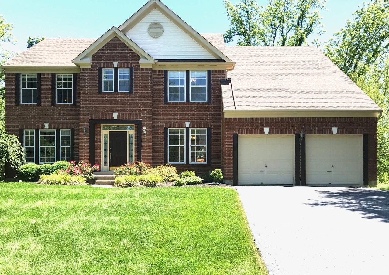 Property for sale at 11966 Streamside Drive, Symmes Twp,  Ohio 45140