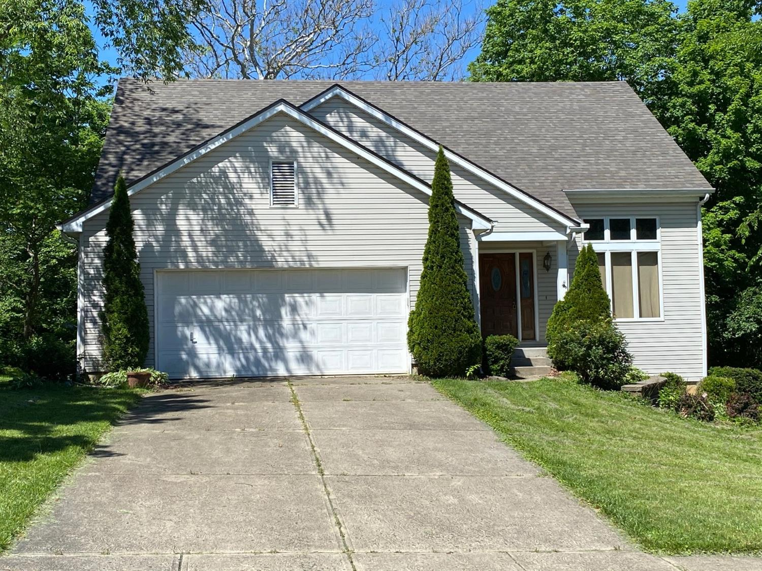 Property for sale at 5129 Overlook Drive, Mason,  Ohio 45040