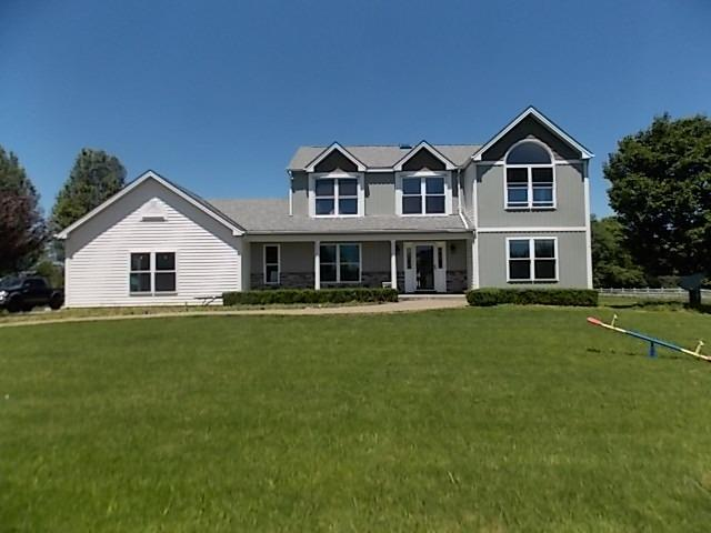 Property for sale at 2896 Quail Field Drive, Clearcreek Twp.,  Ohio 45036