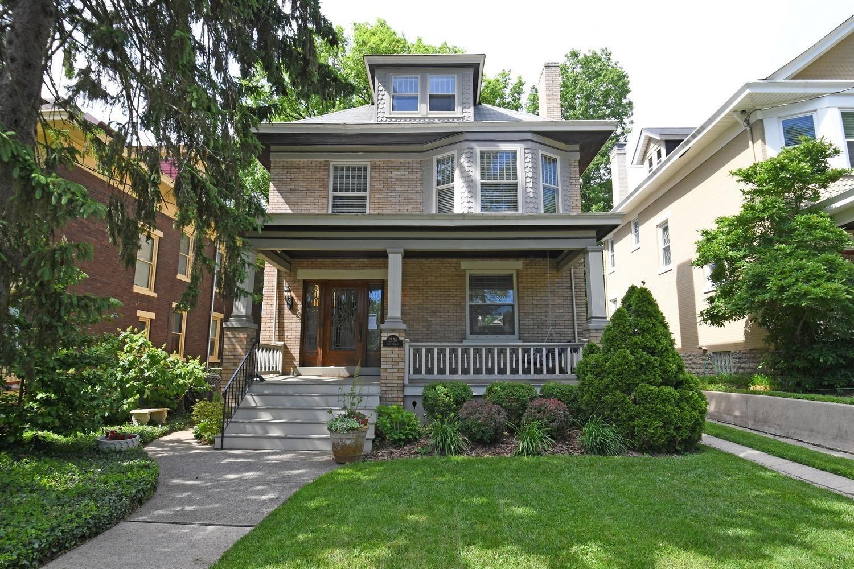 Property for sale at 2558 Erie Avenue, Cincinnati,  Ohio 45208