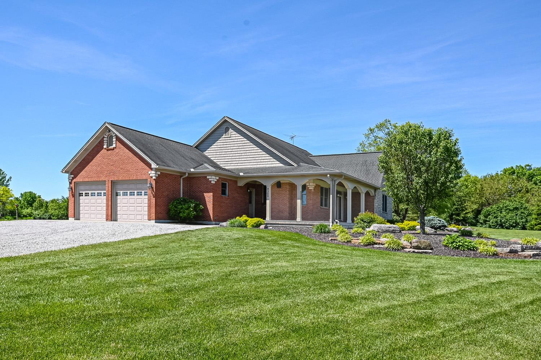 Property for sale at 4309 Mason Montgomery Road, Mason,  Ohio 45040