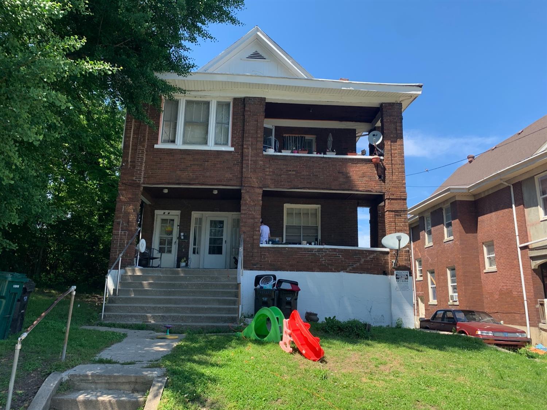 554 Prospect Place, Cincinnati, OH 45229