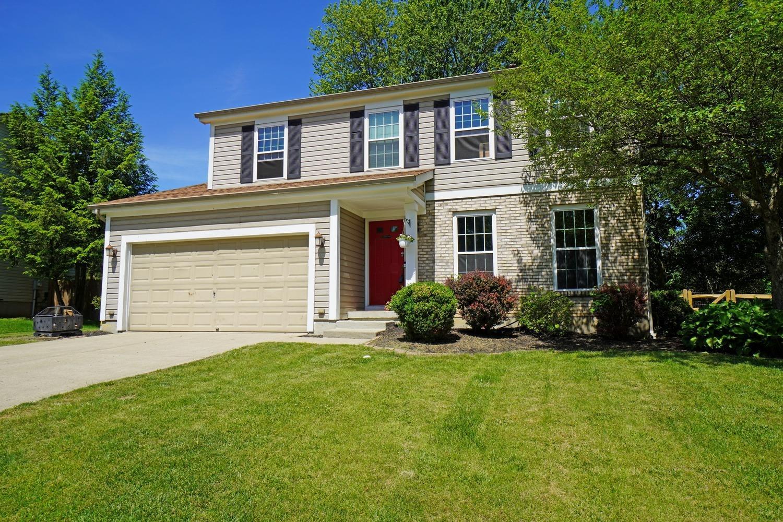 Property for sale at 4575 Eldywood Lane, Batavia,  Ohio 45103