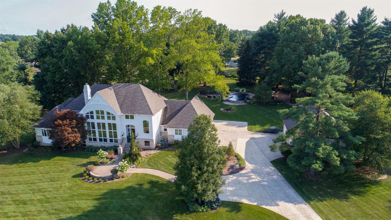Property for sale at 867 Wards Corner Road, Miami Twp,  Ohio 45140