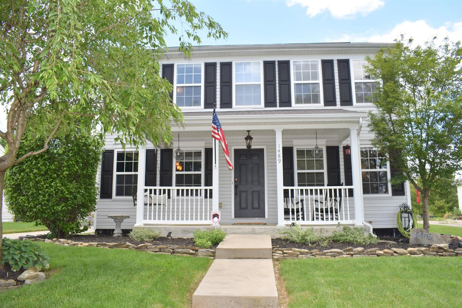 Property for sale at 1489 Stableview Circle, Hamilton Twp,  Ohio 45039