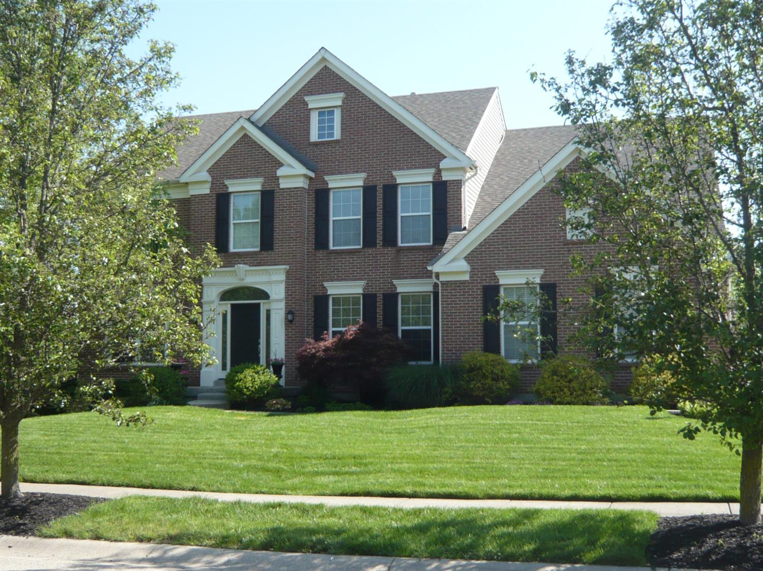 Property for sale at 5622 Greenwich Park Drive, Mason,  Ohio 45040