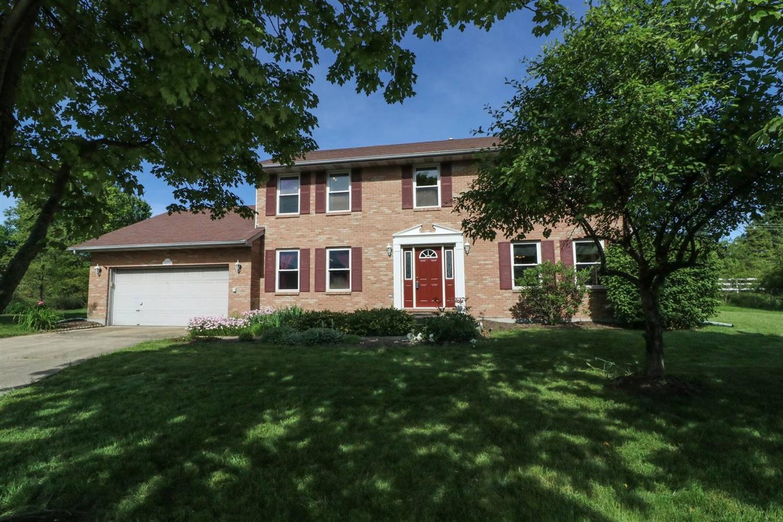 Property for sale at 6644 Bluefield Lane, Mason,  Ohio 45040