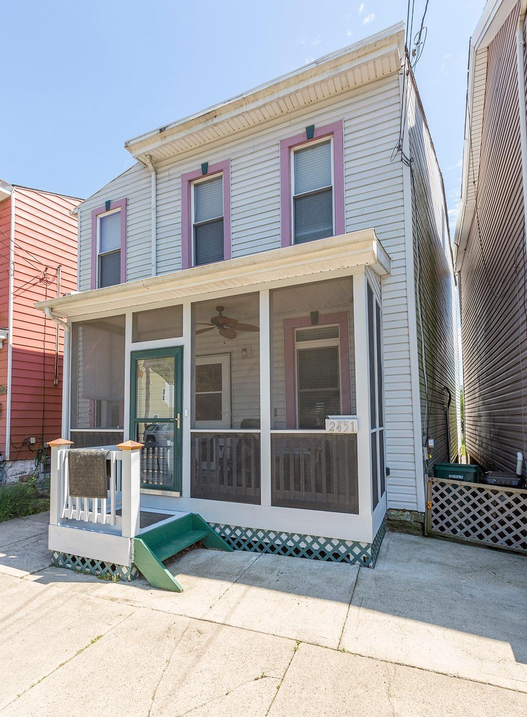 Property for sale at 2451 Riverside Drive, Cincinnati,  Ohio 45202