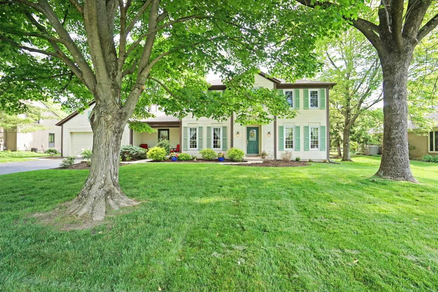 Property for sale at 12120 Paulmeadows Drive, Symmes Twp,  Ohio 45249