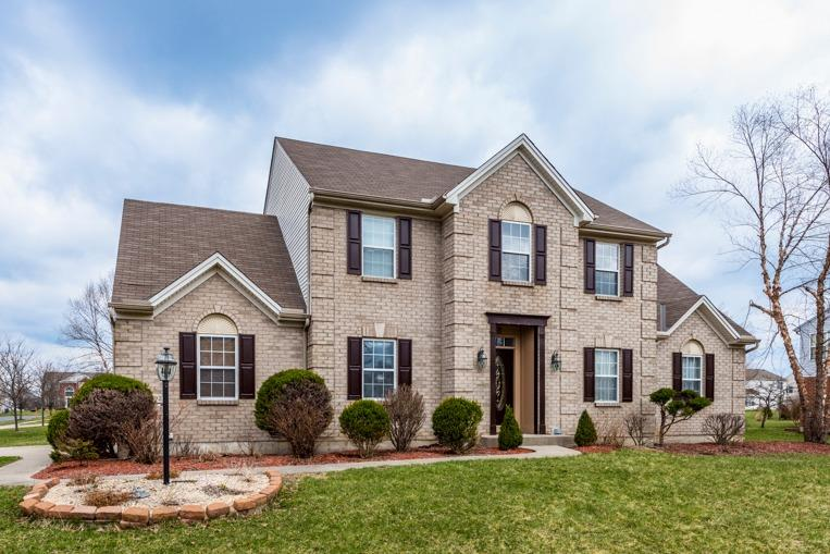 Property for sale at 6928 Rosetree Place, Deerfield Twp.,  Ohio 45040