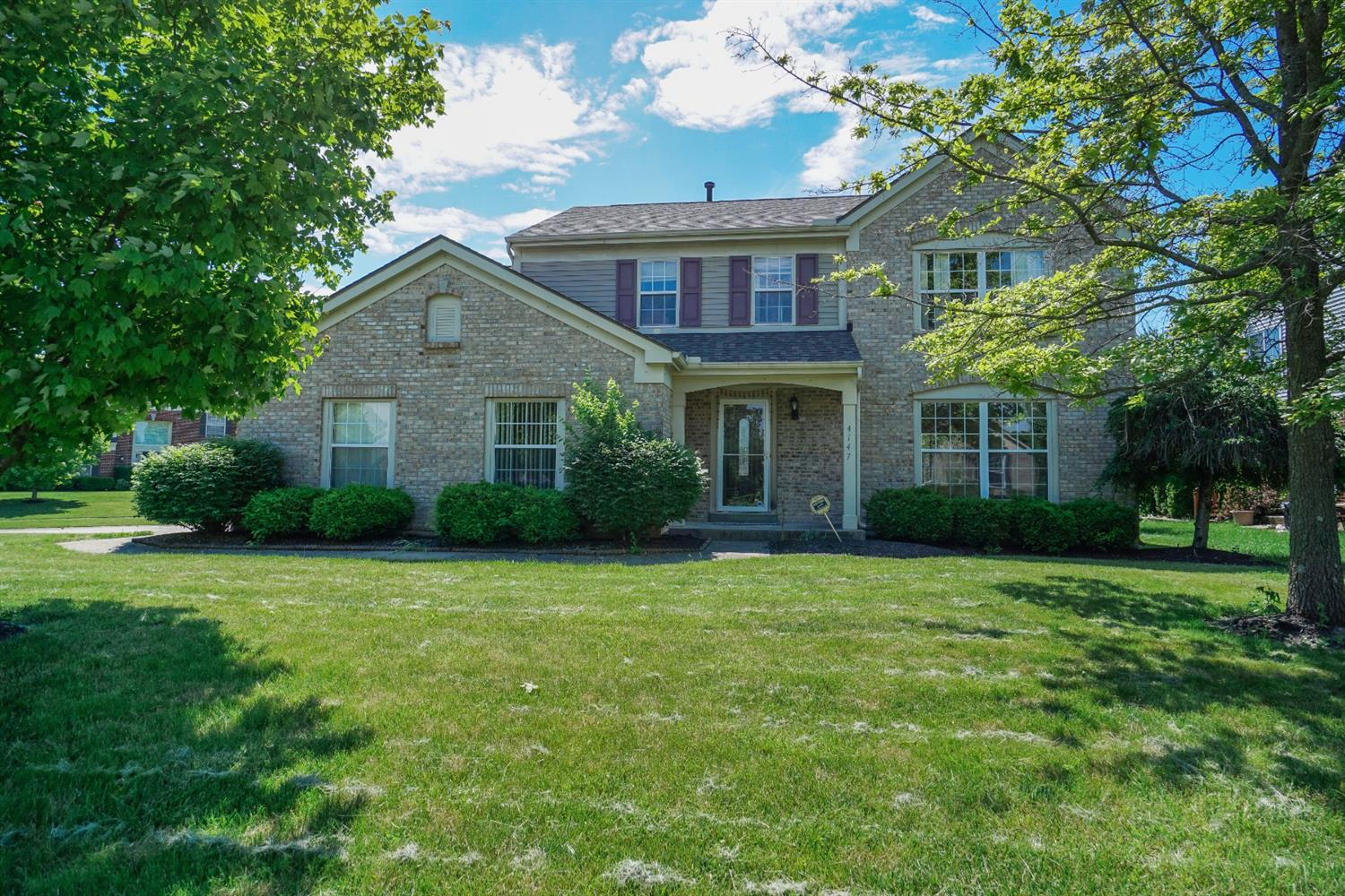Property for sale at 4147 S Shore Drive, Deerfield Twp.,  Ohio 45040