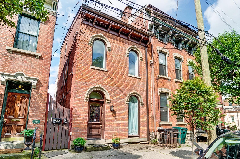 Property for sale at 59 Mulberry Street, Cincinnati,  Ohio 45202
