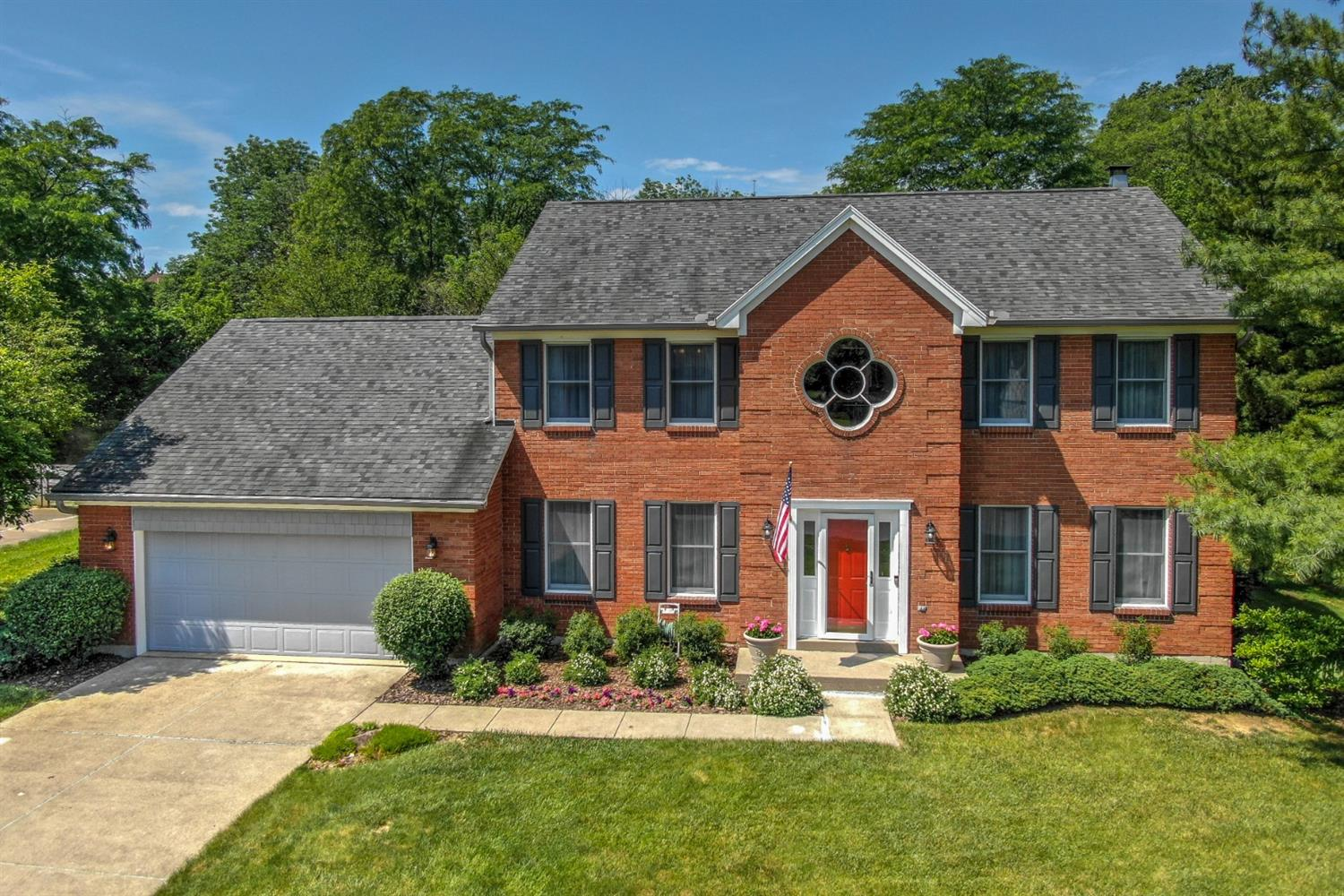 Property for sale at 7289 Brushwood Drive, West Chester,  Ohio 45069