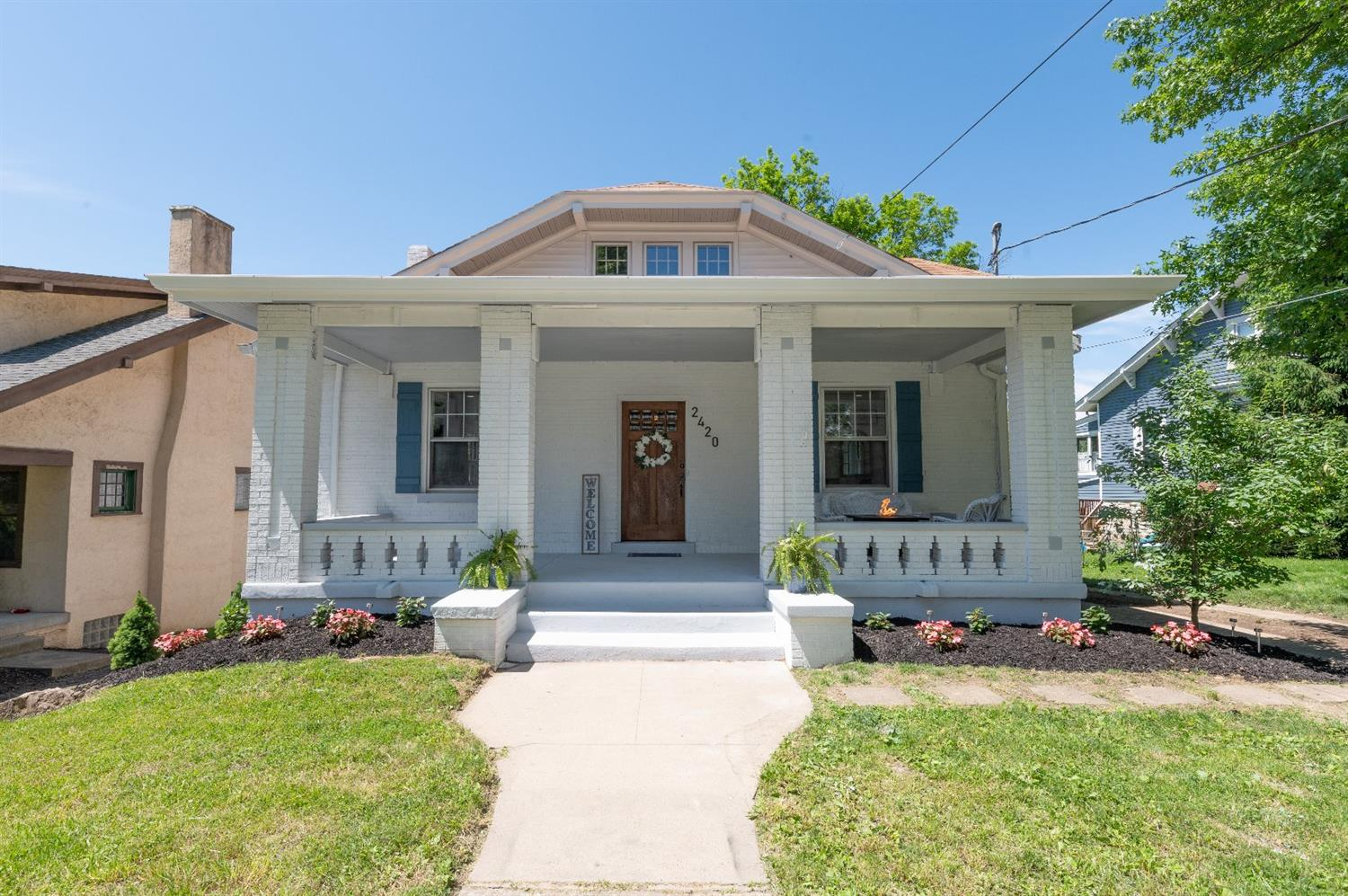 Property for sale at 2420 Indian Mound Avenue, Norwood,  Ohio 45212