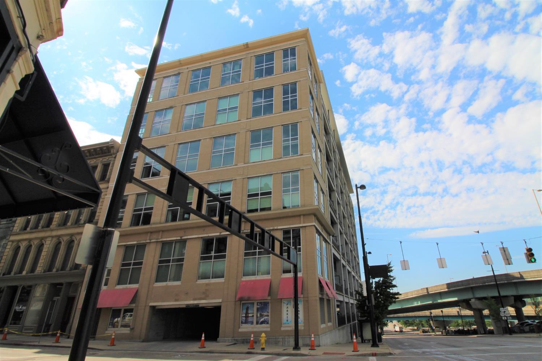 Property for sale at 353 W Fourth Street Unit: 605, Cincinnati,  Ohio 45202