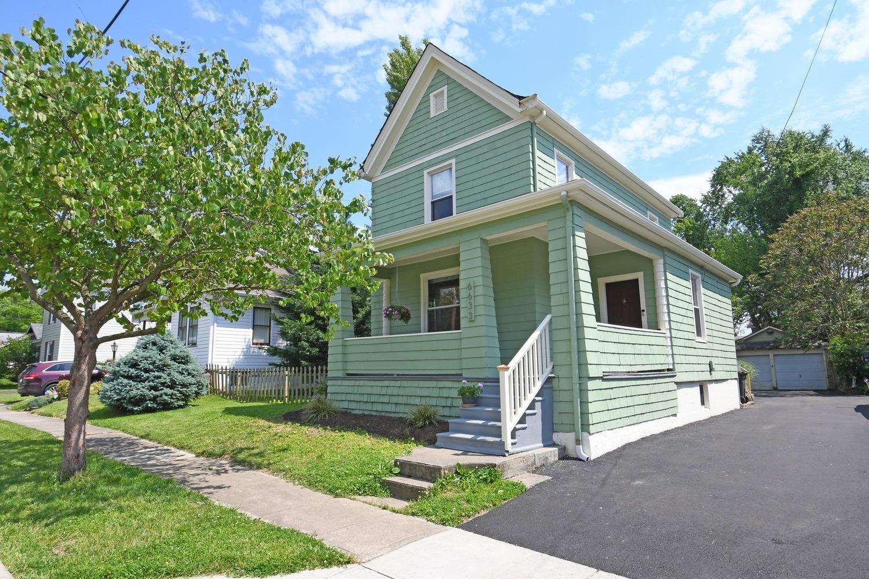 Property for sale at 6633 Cambridge Avenue, Columbia Twp,  Ohio 45227