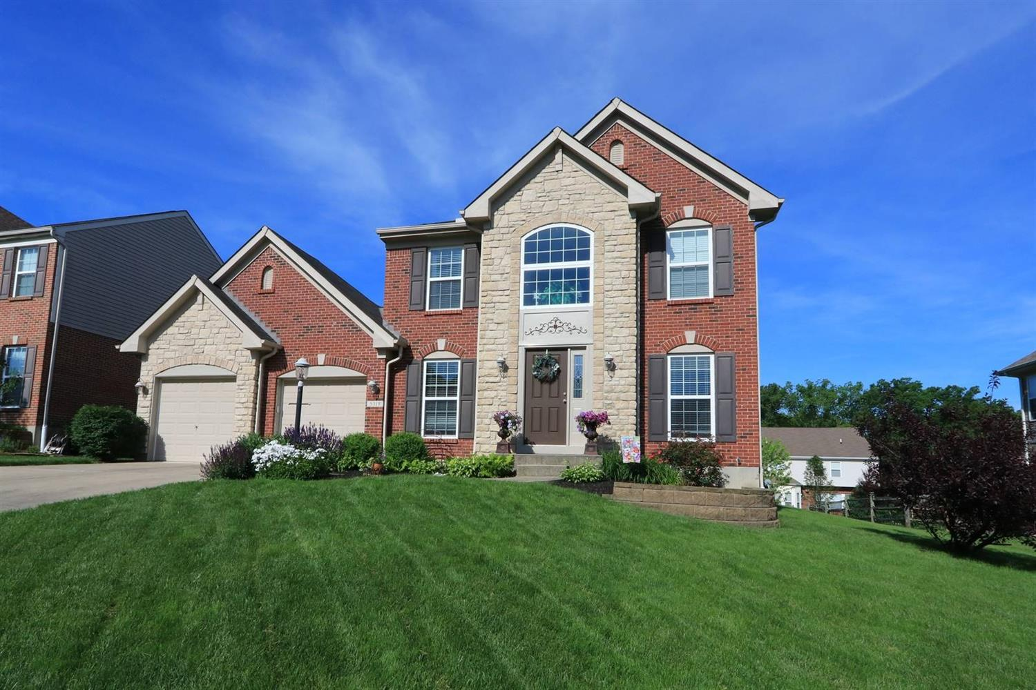 Property for sale at 5319 Red Flower Lane, South Lebanon,  Ohio 45065