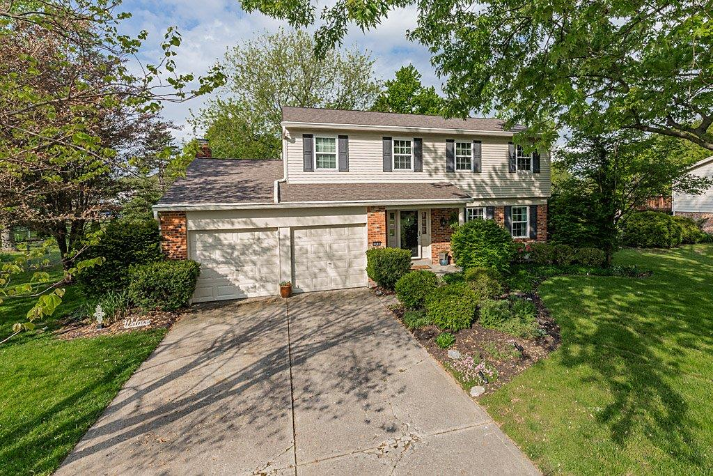 Property for sale at 5181 Parkside Drive, Mason,  Ohio 45040