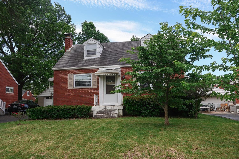 Property for sale at 1713 Joseph Court, North College Hill,  Ohio 45231