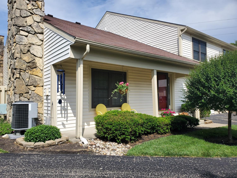 Property for sale at 5366 Dogwood Circle, Mason,  Ohio 45040