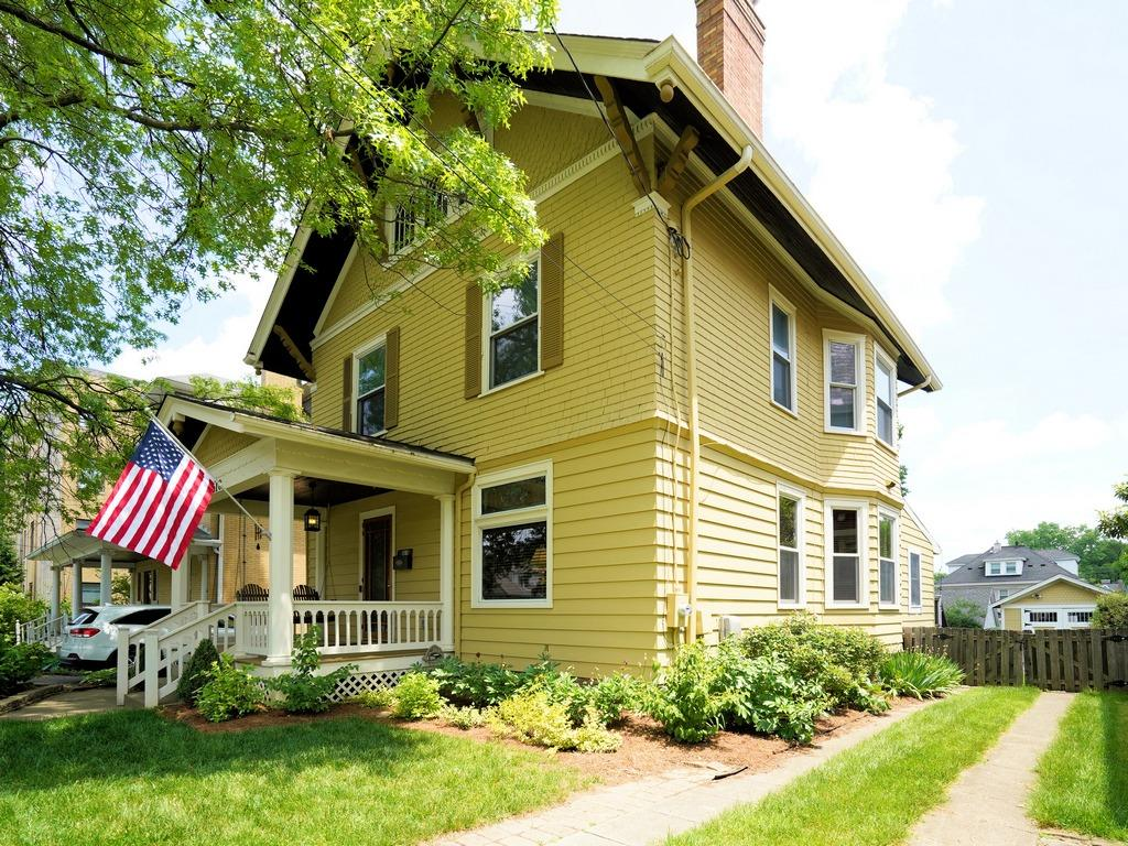 Property for sale at 3610 Zumstein Avenue, Cincinnati,  Ohio 45208