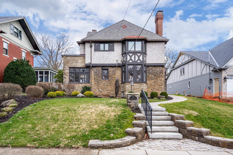 Property for sale at 3625 Zumstein Avenue, Cincinnati,  Ohio 45208