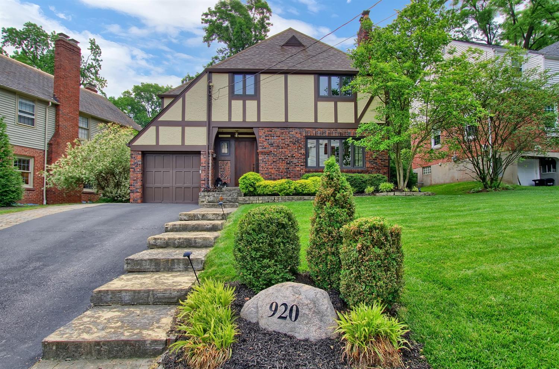 Property for sale at 920 Ellison Avenue, Cincinnati,  Ohio 45226