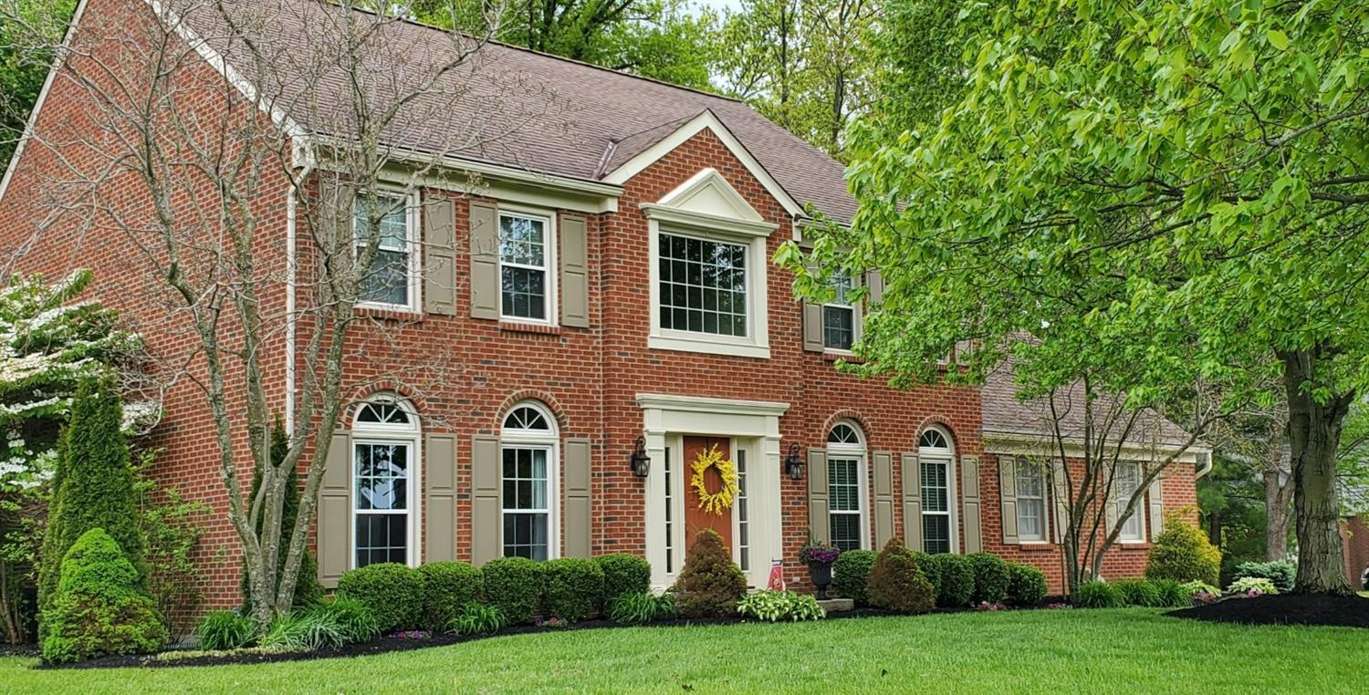 Property for sale at 7722 Cedar Creek Drive, West Chester,  Ohio 45069