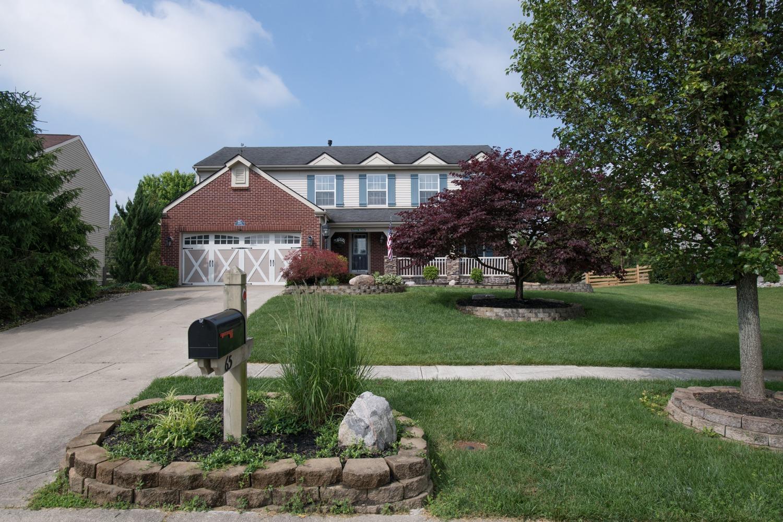 Property for sale at 6579 Thistle Grove, Hamilton Twp,  Ohio 45152