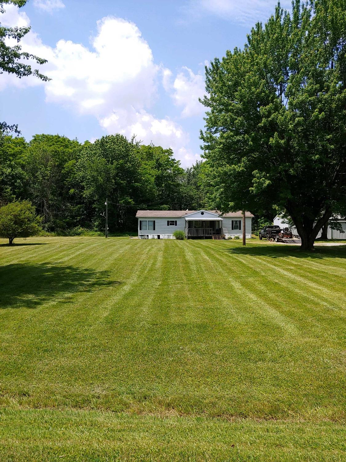 3730 Number Nine Road, Blanchester, OH 45107