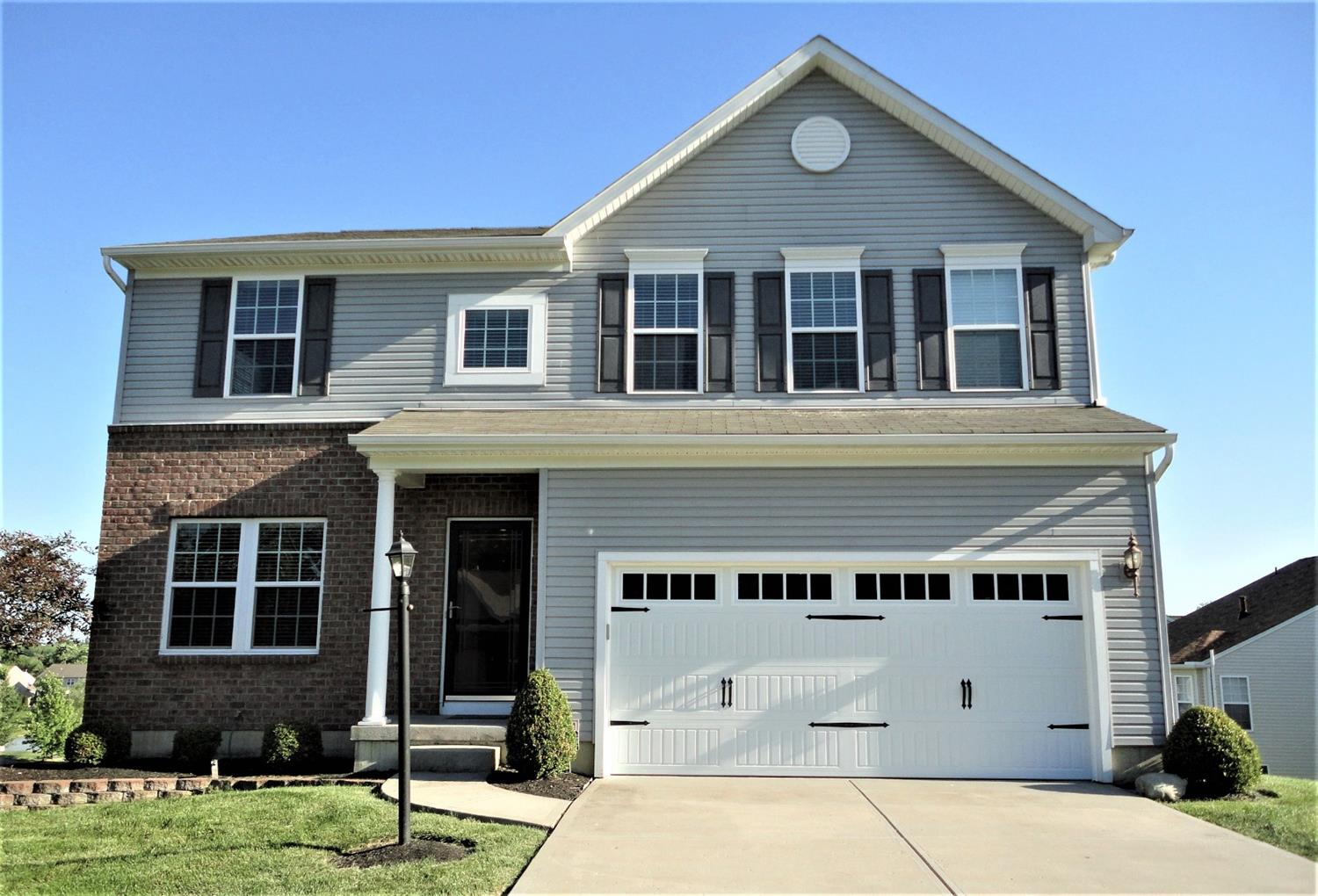 Property for sale at 5086 Snow Valley Lane, Liberty Twp,  Ohio 45011