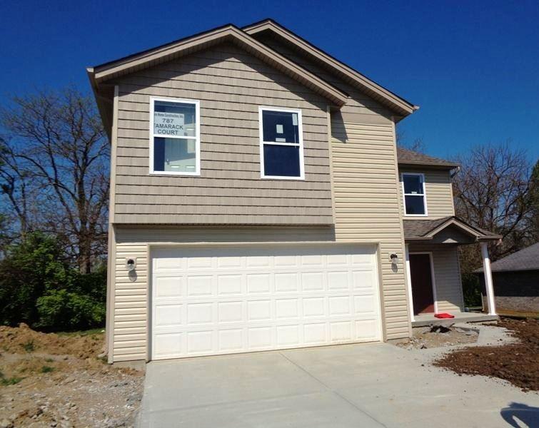 Property for sale at 787 Tamarack Court, Lebanon,  Ohio 45036
