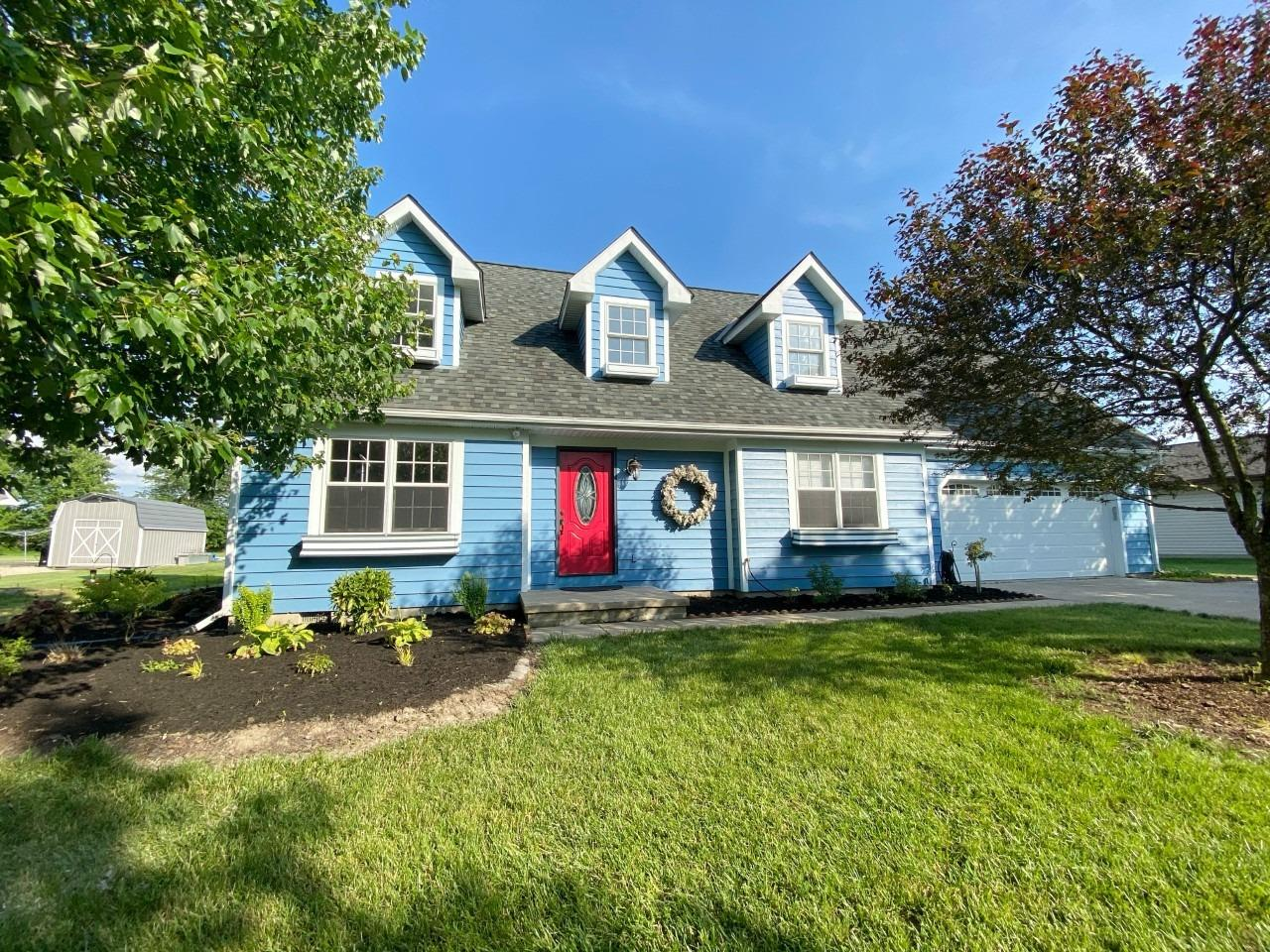 Property for sale at 102 Fawn Lane, Blanchester,  Ohio 45107