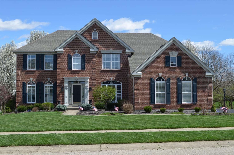 Property for sale at 5718 Richmond Park Drive, Mason,  Ohio 45040