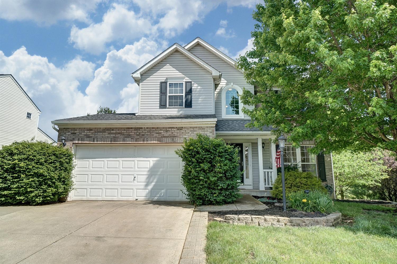 Property for sale at 752 Elmwood Court, Lebanon,  Ohio 45036