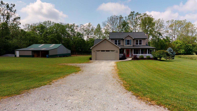 Property for sale at 4050 Blue Ridge Drive, Batavia Twp,  Ohio 45103