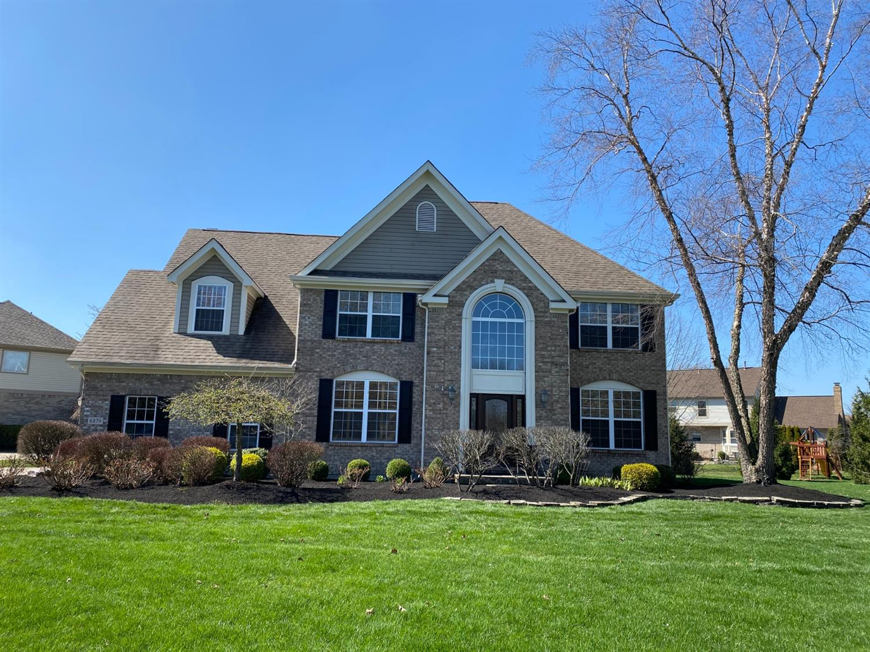 Property for sale at 6879 Lexington Park Boulevard, Mason,  Ohio 45040