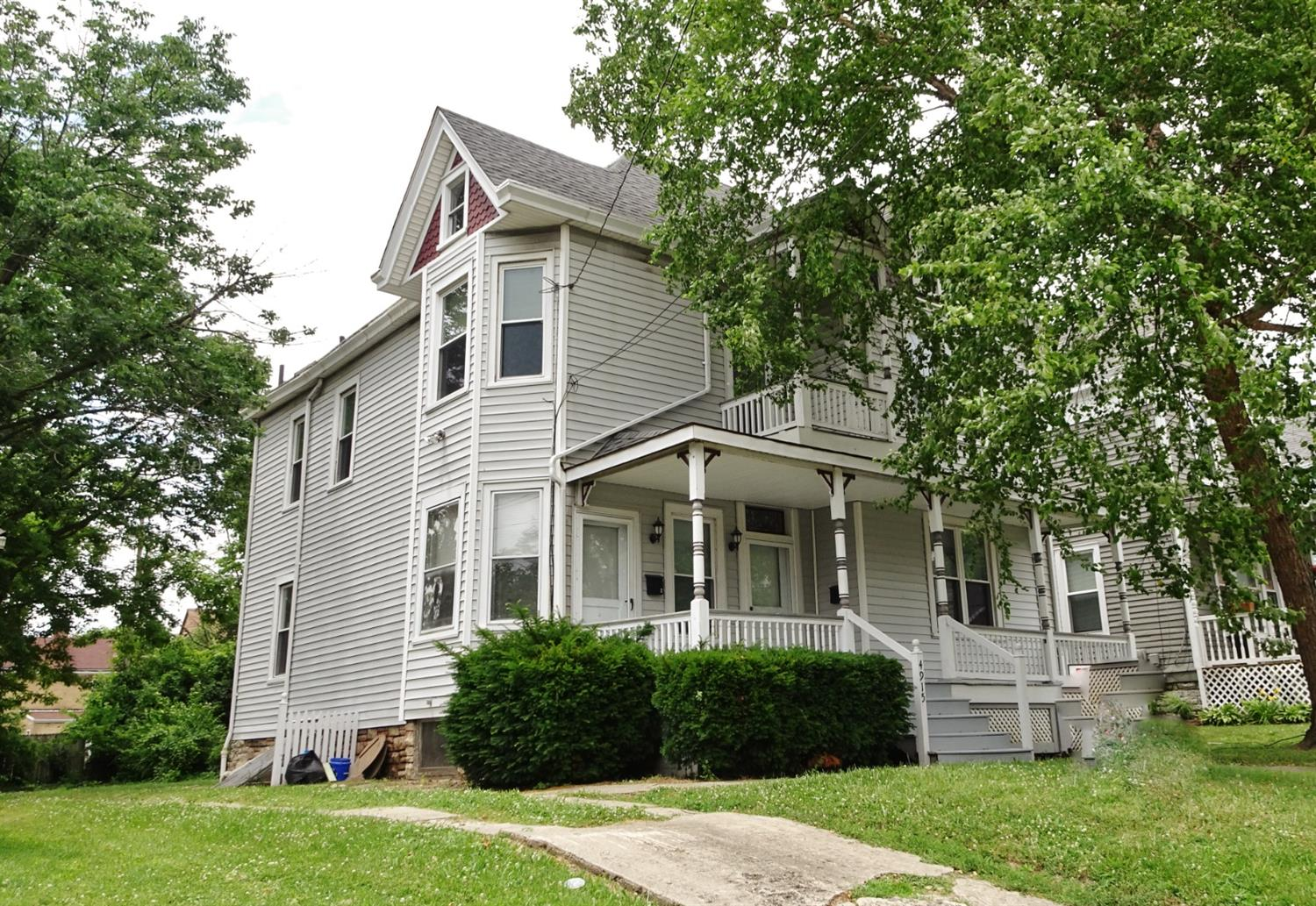 Property for sale at 4915 Marion, Norwood,  Ohio 45212