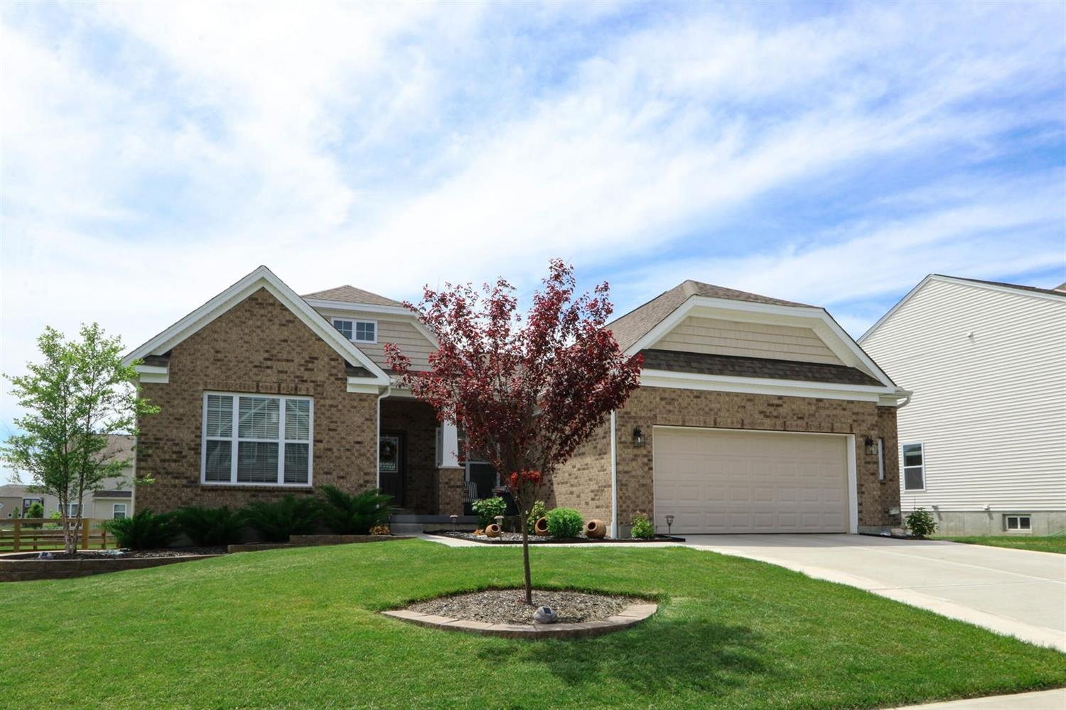 Property for sale at 4136 Bluestem Drive, Turtle Creek Twp,  Ohio 45036