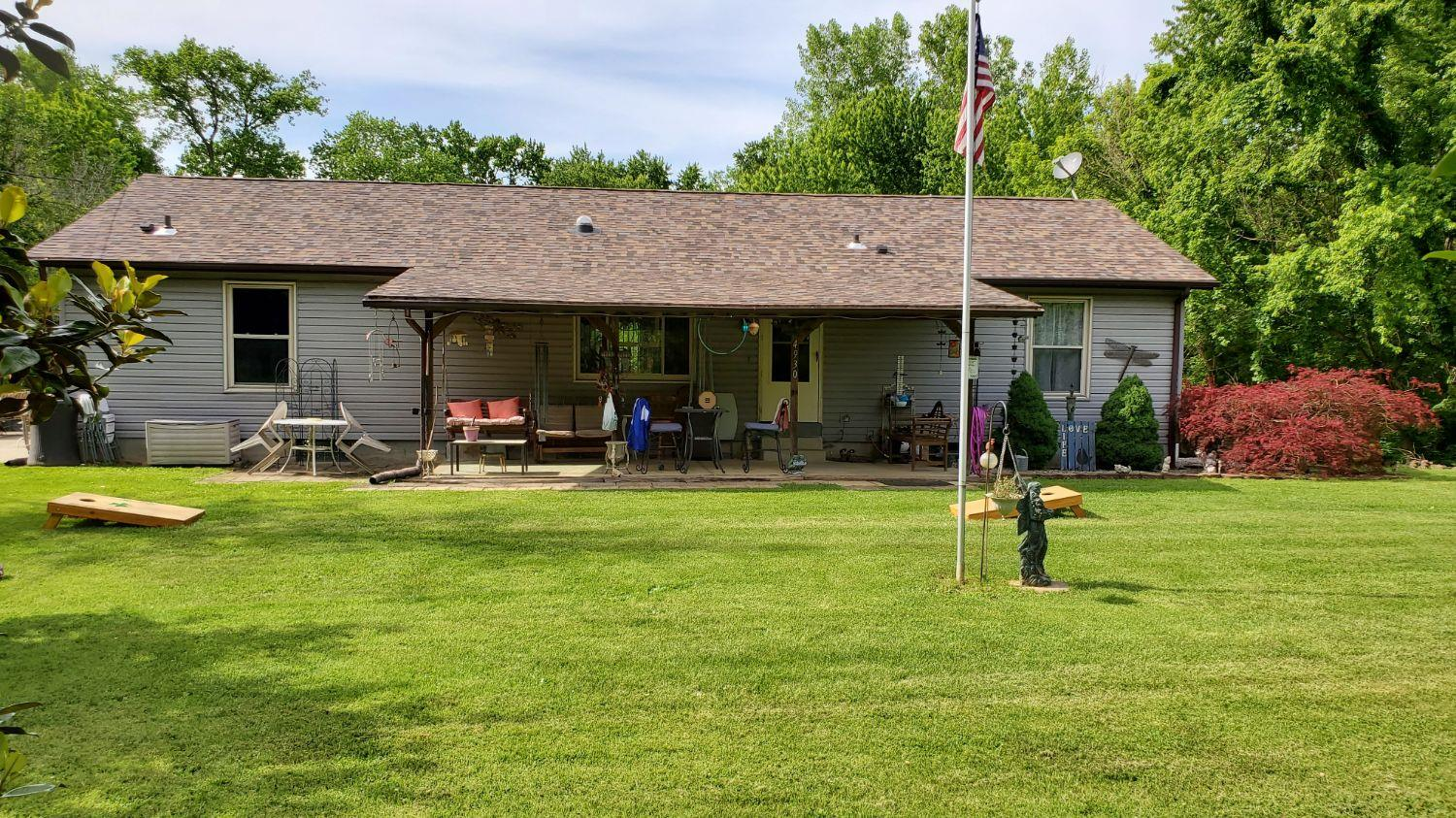 Property for sale at 4930 Canal Road, Lemon Twp,  Ohio 45011