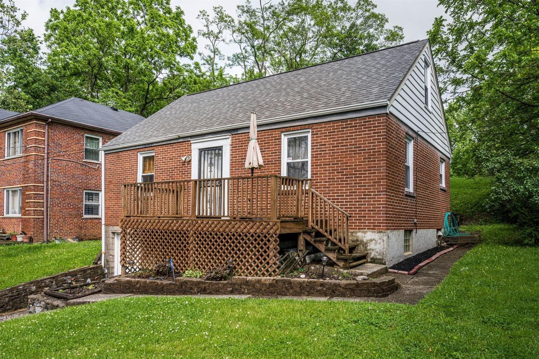 Property for sale at 6538 Catalpa Avenue, North College Hill,  Ohio 45239