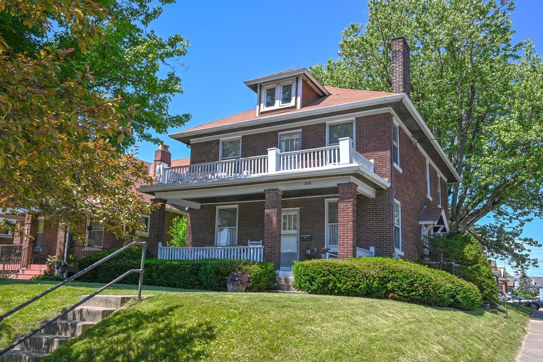 Property for sale at 4219 Zetta Avenue, St Bernard,  Ohio 45217
