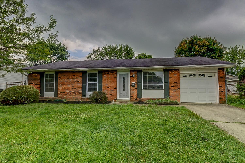 Property for sale at 1485 Windward Drive, Mason,  Ohio 45040