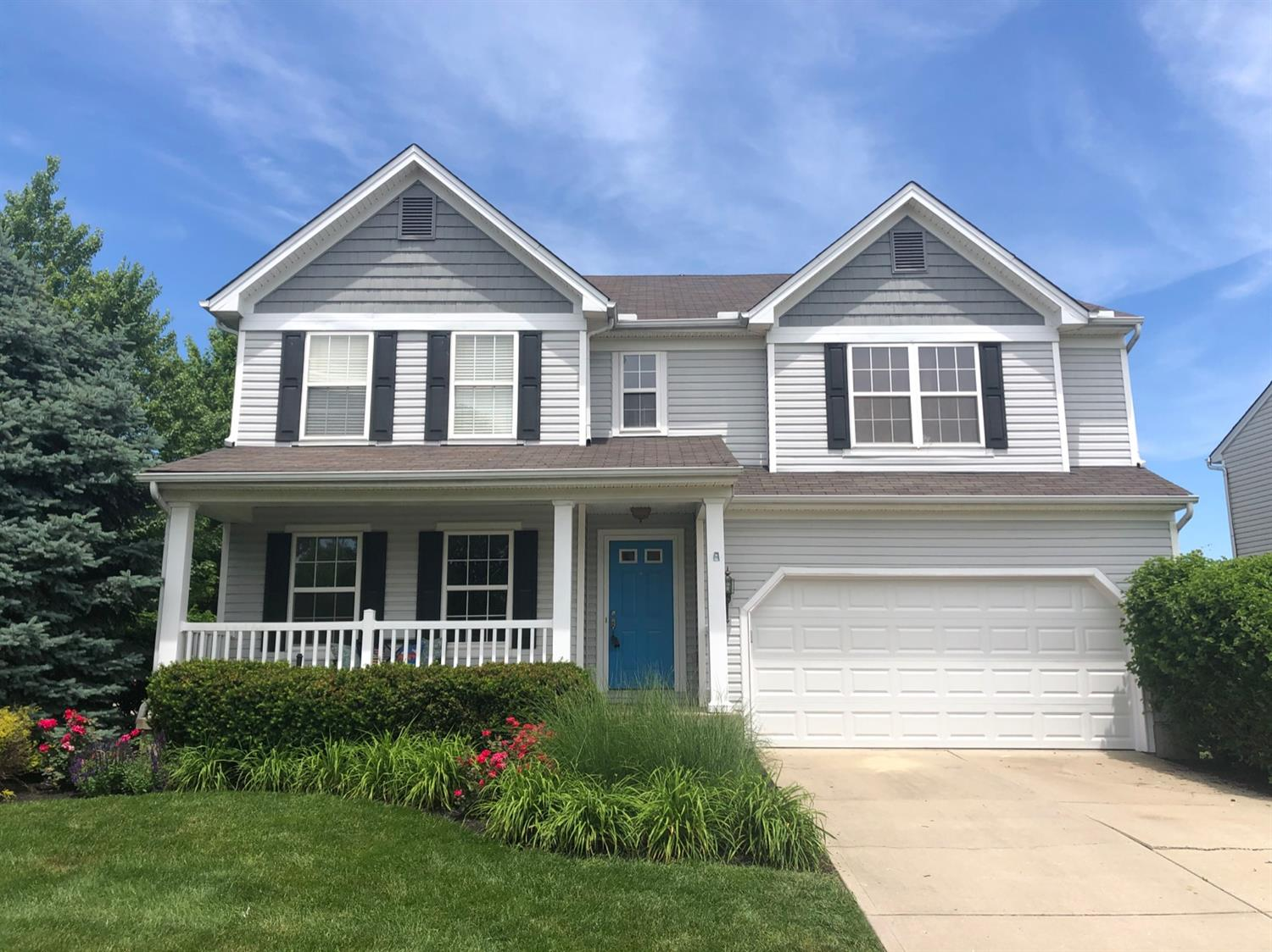Property for sale at 4870 Springwood Court, Liberty Twp,  Ohio 45069