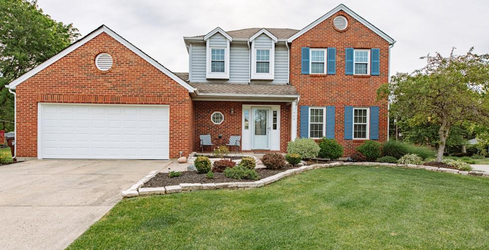 Property for sale at 7963 Thistlewood Drive, West Chester,  Ohio 45069